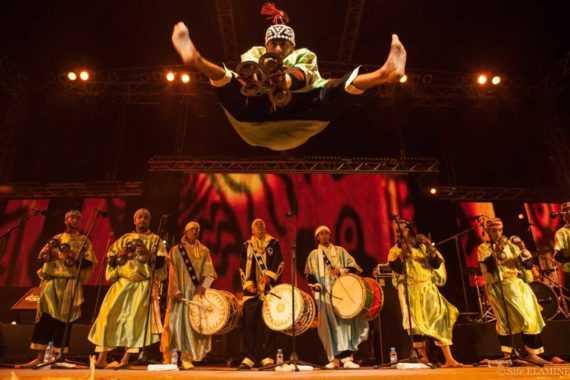 Festival Gnaoua 2019